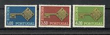 PORTUGAL-MNH**  SET-EUROPA CEPT-Mi.CV=28 EUR-1968.