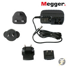 Megger 1002-736 Battery Charger for MFT1730 & MFT1735 Multifunction Testers
