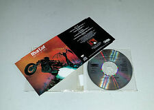 Single CD  Meat Loaf - Bat Out Of Hell  4.Tracks  1977  02/16