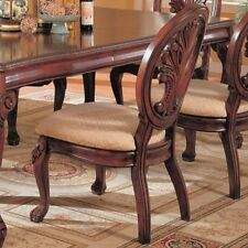 Coaster 101032 Tabitha Traditional Dining Side Chair - Set of 2