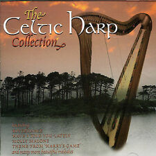 Various Artists Celtic Harp Collection CD