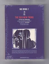 (CD) WU MING 1 - The Old New Thing / 2 CD + Book / Import / NEW