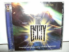 THE ENTITY,INTRADA FILM SOUNDTRACK,LTD EDITION OF 1200