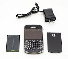 Very Good BlackBerry Bold 9930 8GB Black Unlocked Verizon GSM Smartphone Qwerty