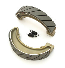 ★ EBC Grooved Rear Brake Shoes ✴ Honda CB350 CB350F CL350 CB360 CB400F ✴ 315G ★