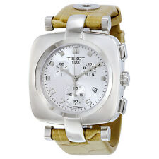 Tissot Odaci-T Stainless Steel Ladies Watch T020.317.16.037.00