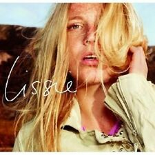 "LISSIE ""CATCHING A TIGER"" CD NEU"
