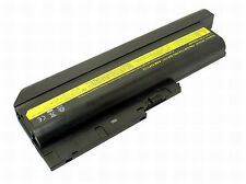 6600mAh Batterie pour IBM ThinkPad R60e R61e T60 T61 Z60m Z61mv Séries 40Y6795