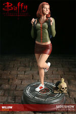 Buffy the Vampire Slayer Statue Figure Willow Premium Format 1/5  NEW SS2000561