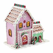 Department 56 Mrs. Claus Sweet Shop - New for 2016