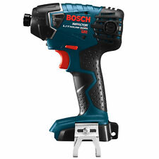 BOSCH 25618B-RT 18-Volt Lithium-Ion 1/4-Hex 18V Impact Driver TOOL ONLY