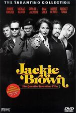 JACKIE BROWN / DVD