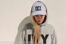 TOPSHOP BEYONCE BASEBALL CAP BY IVY PARK ONE SIZE