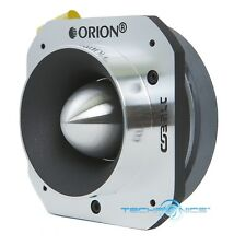"ORION CTW700 +2YR WNTY 500W 5"" CAR AUDIO COMPONENT HIGH FREQUENCY BULLET TWEETER"