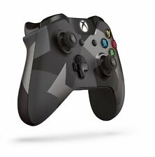 Genuine Xbox One Special Edition Covert Forces Wireless Controller UD - In Box