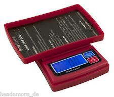 Digitalwaage 666 x 0,1 g Feinwaage Taschenwaage scale Proscale Goldwaage digital