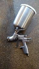 DEVILBISS COMPACT MANUAL GRAVITY FEED AIR SPRAY GUN (1.8MM)