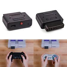 USB 8Bitdo Retro Receiver Wireless Controller System For Nintendo SNES SFC #GY