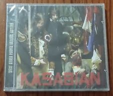 KASABIAN - WEST RYDER PAUPER LUNATIC ASYLUM - CD SIGILLATO (SEALED)