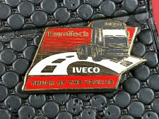PINS PIN BADGE CAR CAMION TRUCK IVECO