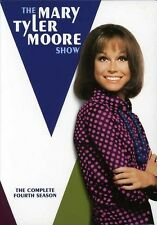 Mary Tyler Moore Show: The Complete Fourth  (2009, DVD NIEUW) Season 43 DISC SET