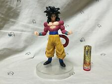 Dragon Ball Z  GT/ Super Saiyan 4 Goku Gokou/Real Works Figure/BANDAI  JAPAN