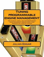 Tuning Programmable Engine Management by Julian Edgar - Brand New Paperback