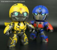 TRANSFORMERS MOVIE MIGHTY MUGGS : OPTIMUS PRIME / BUMBLEBEE dc neca spawn hot
