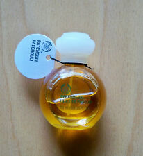 THE BODY SHOP PATCHOULI PERFUME OIL  NEW,UNOPENED, HARD TO FIND, FREE SHIPPING!!