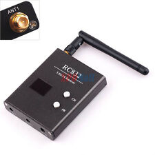 Boscam 48CH 5.8Ghz 600mW Audio Video TX FPV RC832 Wireless Receiver RX RP-SMA