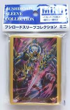 Glorious Reigning Dragon Gold Paladin Cardfight Vanguard Bushiroad Sleeve 228