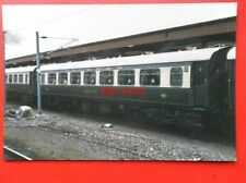 PHOTO  PULLMAN COACH - CAR NO 349