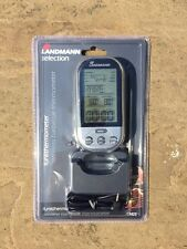Landmann Selection Wireless Barbecue Thermometer