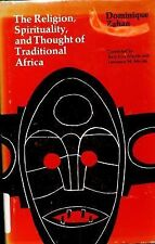 Religion, Spirituality and Thought of Traditional Africa-ExLibrary