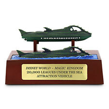 Disney 20,000 Leagues Under the Sea Attraction Vehicle Nautilus Ship Olszewski