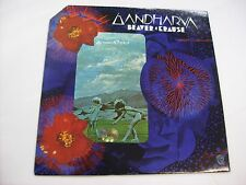 BEAVER & KRAUSE - GANDHARVA - LP VINYL EXCELLENT CONDITION 1971 CUT-OUT SLEEVE
