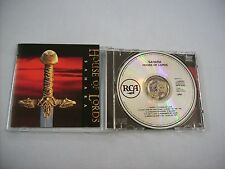 HOUSE OF LORDS - SAHARA - CD JAPAN PRESS LIKE NEW CONDITION 1990 - NO OBI