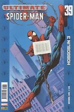 ULTIMATE SPIDER-MAN NUMERO 39