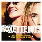 ROXETTE A COLLECTION OF ROXETTE HITS CD & DVD ALL REGIONS PAL NEW
