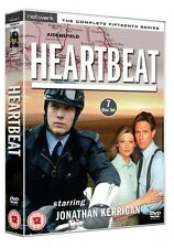 Heartbeat: The Complete Series 15 - DVD NEW & SEALED (7 Discs)