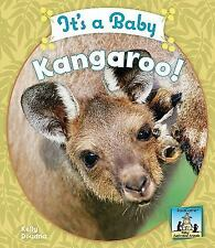 It's a Baby Kangaroo! (Baby Australian Animals)-ExLibrary