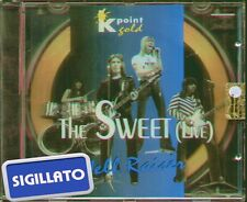 "THE SWEET "" LIVE HELL RAISER"" CD SIGILLATO 1985 K POINT GOLD COD.7619929116025"