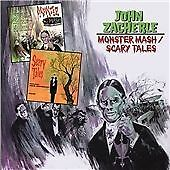 John Zacherle - Monster Mash / Scary Tales (CDCHD 1294)