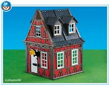 Playmobil 7785 Red Framework House very rare NEW in Bag collectors item 143