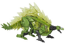TRANSFORMERS AGE OF EXTINCTION GENERATIONS DELUXE CLASS DINOBOT SNARL FIGURE