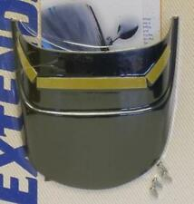 BMW K1200LT Front Fender Extender Helps keep the mud out