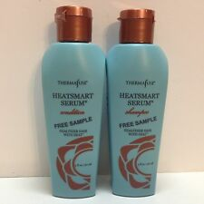 Thermafuse heatsmart shampoo and conditioner 3fl each