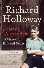 Leaving Alexandria: A Memoir of Faith and Doubt, Holloway, Richard, New Books