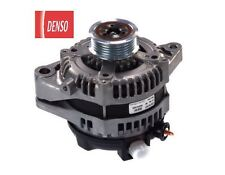FOR TOYOTA AVENSIS COROLLA 2003-2006 2.0DT DENSO ALTERNATOR OEQUALITY 2706027090
