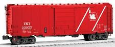 2013 Lionel 6-317771 Central of New Jersey PS-1 Boxcar #23522 new in the box
